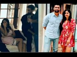 Katrina Kaif Warns Vicky Kaushal Against Intimate Scenes With Sara Ali Khan