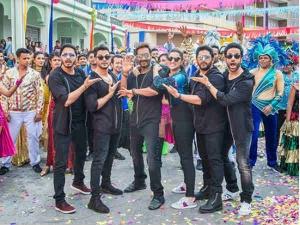 BOX OFFICE: 3 साल पुराना 'ब्लॉकबस्टर' रिकॉर्ड.. तोड़ेंगे अजय देवगन.. सिर्फ एक दिन!
