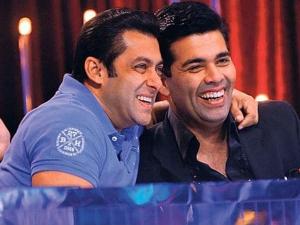 'कुछ कुछ होता है' का मजेदार किस्सा- जब सलमान खान के सामने रो दिये थे करण जौहर.. जानें क्यों!
