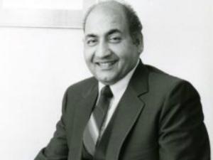 चलो दिल्ली, दो मोहम्मद रफी साहब को भारत रत्न