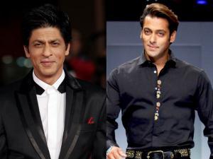 Top News शाहरुख से ना पूछें सलमान के बारे में, रितिक रौशन हुए जोक्स का शिकार
