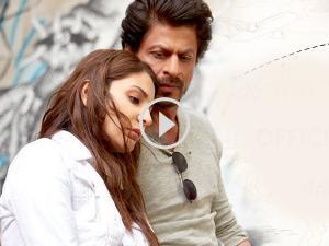 इसी क्यूट और रोमांटिक शाहरुख का था इंतजार...जब हैरी मेट सेजल का ट्रेलर OUT