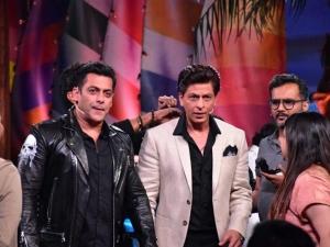 15 December Bigg Boss 12 Live: 'बऊआ' शाहरुख की सरप्राइज एंट्री, सलमान के उड़ गए होश