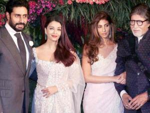ऐश्वर्या राय बच्चन की इस बात से नफरत करती हैं ननद श्वेता नंदा, चौंकाने वाला खुलासा