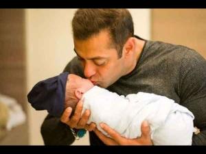 पिता बनना चाहते हैं सलमान खान, लेकिन रख दी ये बड़ी शर्त