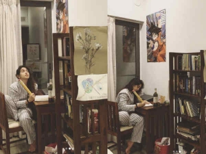 आमिर खान की बेटी आएरा खान ने छोड़ा पिता का घर, देखिए नए घर की तस्वीरें
