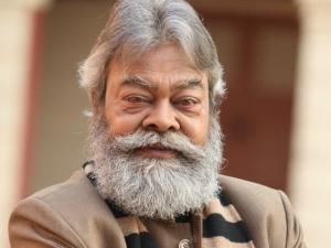 अभिनेता अनुपम श्याम की इलाज के लिए आगे आए मुख्यमंत्री योगी आदित्यनाथ, 20 लाख रुपए की मदद