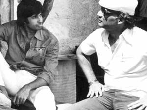 अमिताभ बच्चन धोखेबाज़ आदमी है - सिलसिला के बाद हुआ था यश चोपड़ा का जमकर झगड़ा