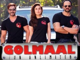 ALERT: धमाकेदार सीक्वल की शूटिंग शुरु.. अजय देवगन का होगा धमाका