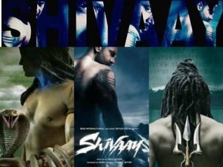 #FinallY: अजय देवगन की शिवाय के बारे में कुछ तो बाहर आया!