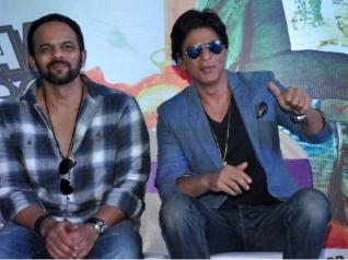 ''शाहरुख सुपरस्टार हैं.. उनके साथ अंगूर बनाओ तो वह तरबूज बन जाएगा....''