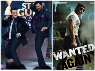 सलमान को बनाया था सुपरहिट... अब बनाएंगे #WantedAgain