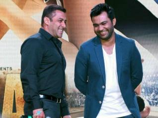 #Badhaai: इतनी खुशी किस बात की...सलमान के साथ एक और फिल्म?