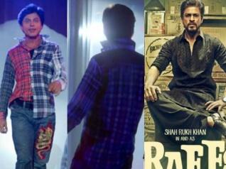 2017 का घमासान: शाहरूख की तीन फिल्में...तीनों ही CLASH!