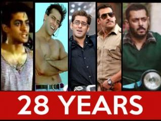 #28Years: कुछ नहीं बदला ना ही सलमान और ना ही सुलतान