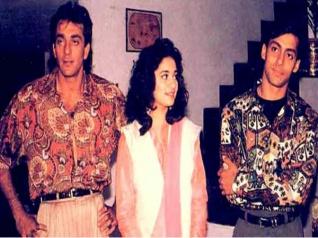 90s की ब्लॉकबस्टर फिल्म..सलमान-संजय दत्त आए साथ..36 दिन में फिल्म तैयार !