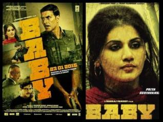 #BabySequel: ऐसा ज़बर्दस्त ट्विस्ट केवल अक्षय कुमार ही दे सकते थे