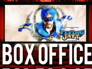 #BoxOffice: अ फ्लाइंग जट की शुरूआत...उड़ते रहे टाइगर और डूब गई फिल्म