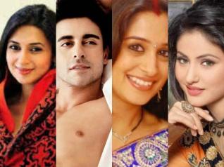 दिव्यांका, गौतम, हिना..बस यही है टीवी की जान..और कुछ नहीं!