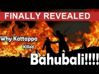 #SCOOP: शूटिंग खत्म और LEAK हुई डीटेल - कटप्पा ने बाहुबली को क्यों मारा!