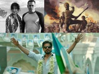 ALERT: शाहरूख खान करेंगे आगाज़.. अजय देवगन अंत.. ईद है सलमान के नाम!