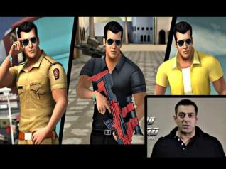 #Surprise: सलमान खान का धमाका.. FULL एक्शन.. यूं ही नहीं हैं फैंस क्रेजी!