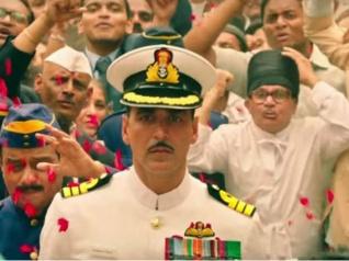 ''अक्षय कुमार को लेकर यह फिल्म बनाना एक जुआ था.. लेकिन....''