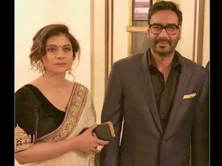 OUCH.. अजय देवगन- काजोल ने ये क्या किया.. 'शिवाय' रिलीज से पहले ऐसा RISK