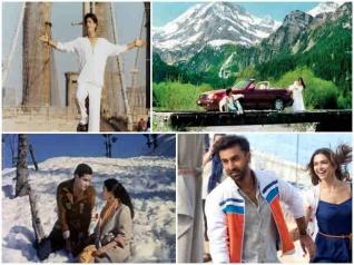 काजोल- शाहरूख से लेकर.. रणबीर- दीपिका ने यही किया.. अब अजय देवगन की बारी..