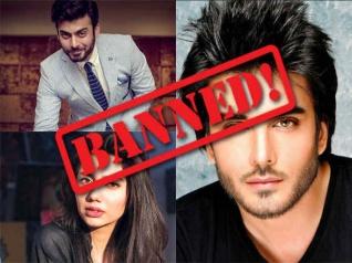 #Banned-'हमारे देश में आकर नाम कमाने की जरूरत नहीं..अपने देश में बनें सुपरस्टार'!