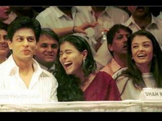 #Scoop: ऐ दिल है मुश्किल में पति - पत्नी शाहरूख - काजोल!