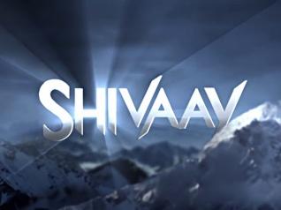 #Shivaay: अजय देवगन का धमाका.. 7 दिन, 7 कारण.. क्यों देंखे फर्स्ट शो 'शिवाय'!