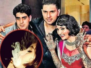 #BB10.. कितना भी रो लें युवराज की भाभी..आखिर शादी की असलियत आ गई सामने!