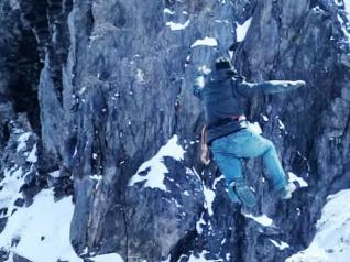 #Shivaay: अजय देवगन की 'शिवाय'.. 10 बेस्ट सीन.. जो हैं पैसा वसूल..