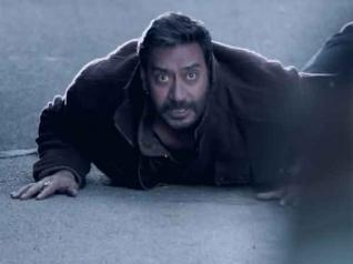 1st Day 1 Show: धमाकेदार है अजय देवगन की 'शिवाय'.. इमोशनल+ एक्शन