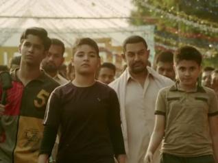 BOX OFFICE: आमिर खान की दंगल.. 400 करोड़ कलेक्शन.. तोड़ेगी सारे रिकॉर्ड!