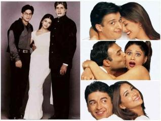 #16Years - तो अमिताभ बच्चन के सौतेले बेटे बनते सचिन तेंदुलकर ..लेकिन!