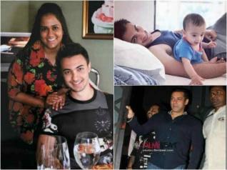 'पापा' के जन्मदिन पर नन्हें अहिल' की हुई मस्ती..सलमान भी दिखे परिवार के साथ!