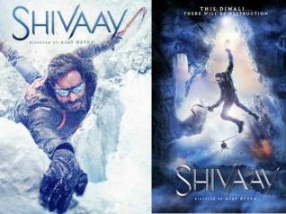 PREVIEW: 10 कारण, क्यों है अजय देवगन की फिल्म 'शिवाय' MUST WATCH