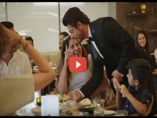 जब शाहरुख अचानक आए फैन्स के सामने..कुछ ऐसा था रिएक्शन..देखिए आप भी