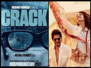 #BreakingBuzz: अक्षय कुमार ने शाहरूख के लिए पोस्टपोन की अपनी फिल्म!