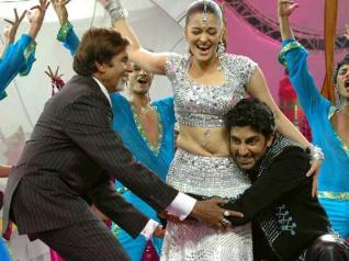 तगड़ा Rumor: रिश्तों को मीठा करने जा रहे हैं अमिताभ बच्चन और बहू ऐश्वर्या?