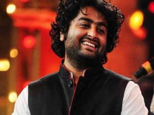 खुशकिस्मत हूं जो अच्छे गाने मिले : अरिजीत सिंह