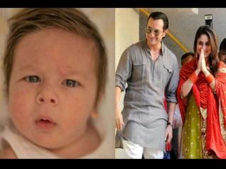 सैफ अली खान लेने वाले थे तैमूर के लिए इतना बड़ा फैसला..करीना ने रोक लिया!