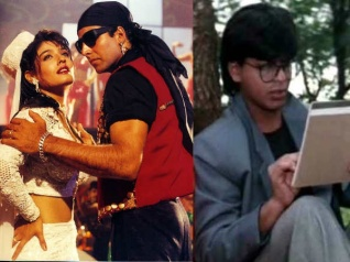 #SuperHit: निगेटिव शाहरूख...खिलाड़ी अक्षय कुमार और...मस्त सी चीज़!