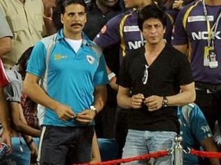 शाहरुख ने नहीं अक्षय ने अपनी फिल्म के लिए पहले बुक की थी 15 अगस्त..जानिए कैसे