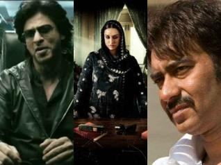 जब शाहरुख और अजय देवगन आए इस तरह सामने..धमाका हो गया!