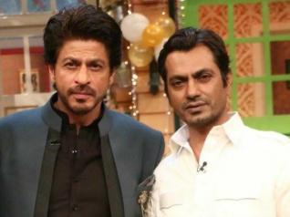 ''सलमान नहीं.. शाहरूख खान के साथ मेरी कैमिस्ट्री BEST है....''