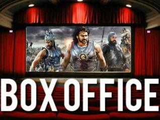 #BoxOffice: बाहुबली ने दूसरी शाम किया असली तमाशा...Opening कलेक्शन धराशाई!