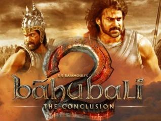 BOX OFFICE: भारत ही नहीं.. ओवरसीज में भी 'बाहुबली 2' का धमाकेदार कलेक्शन!
